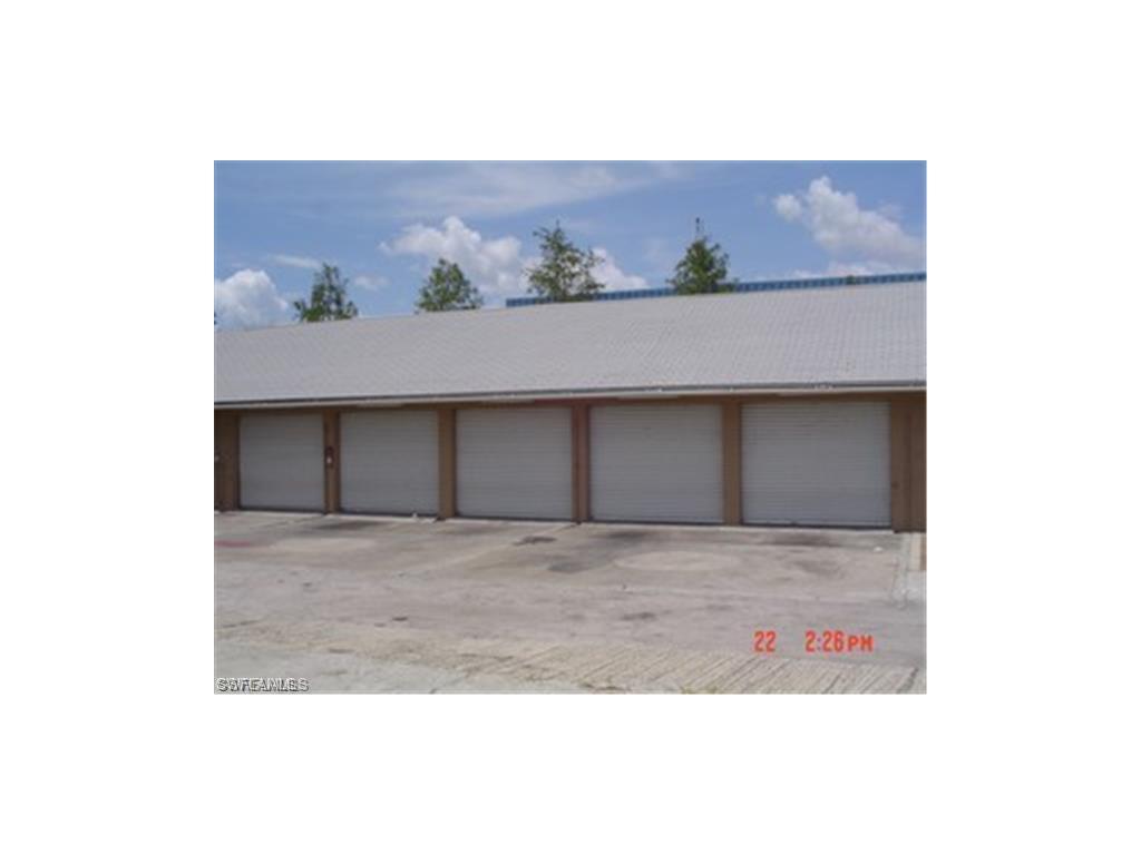545 Production BLVD, NAPLES, FL 34104