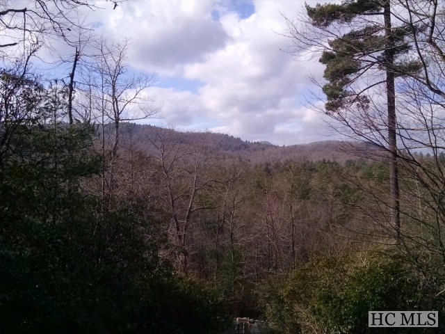 Lot 286 Pine Cone Court, Sapphire, NC 28774