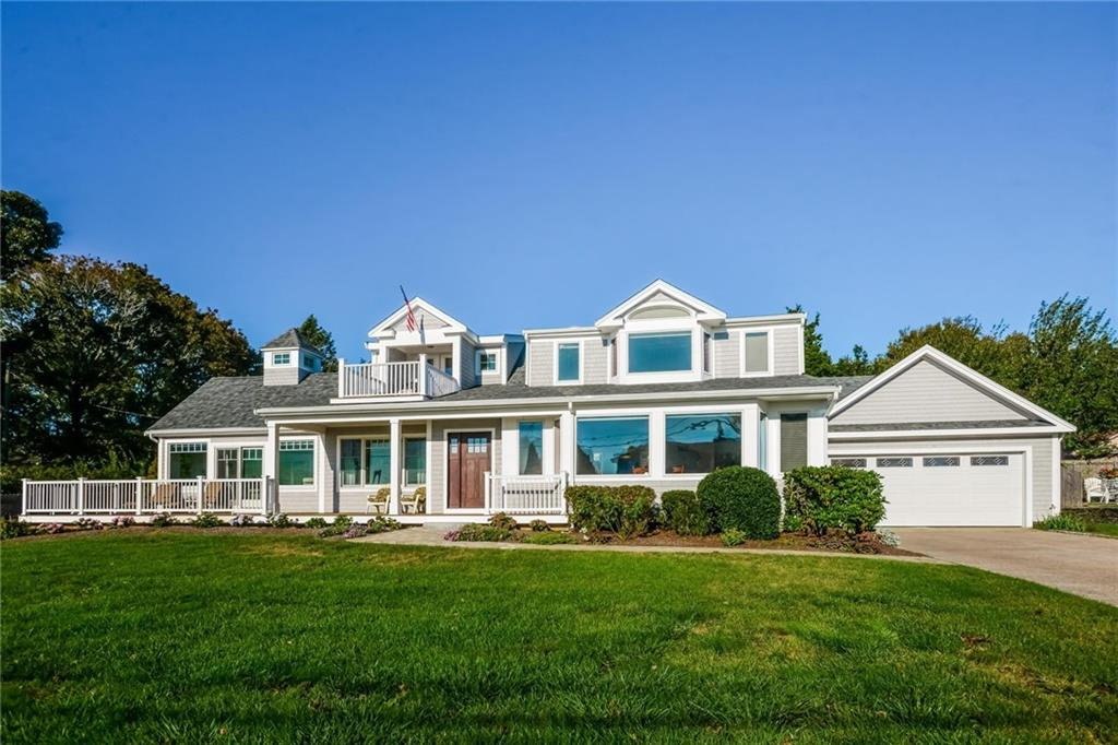 7 Seaview AV, Jamestown, RI 02835