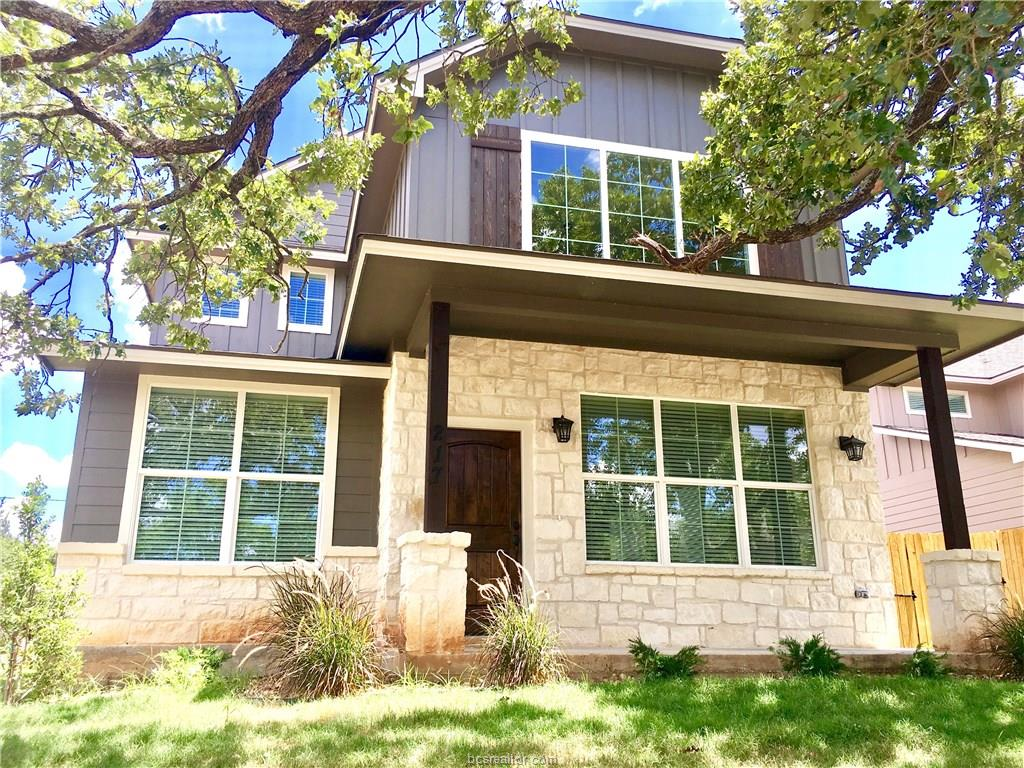 217 Helena, College Station, TX 77840