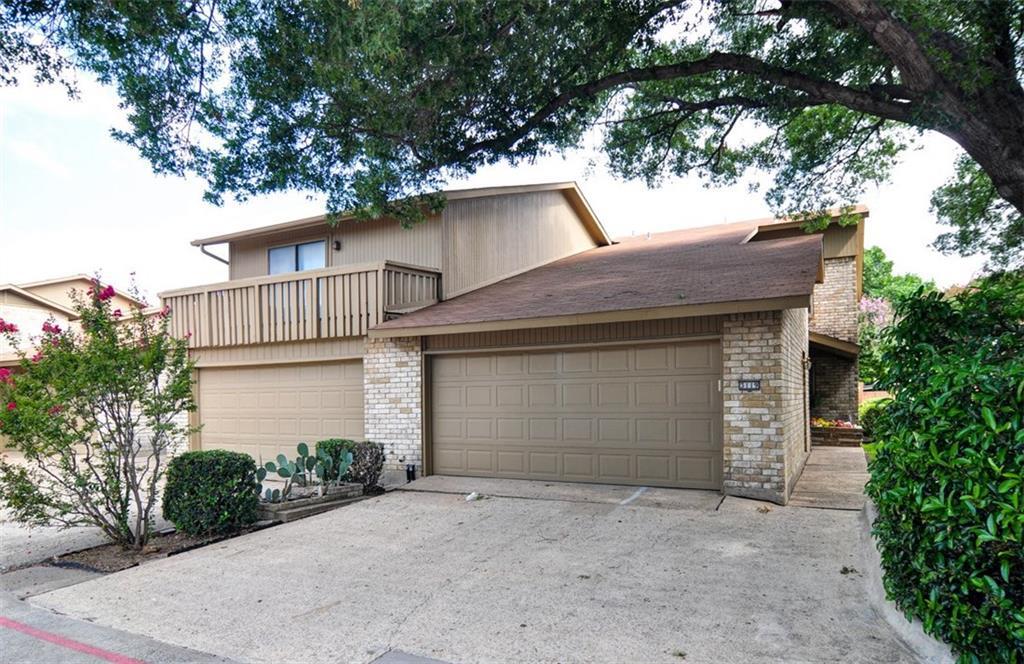 3119 Willowbrook Court, Garland, TX 75044