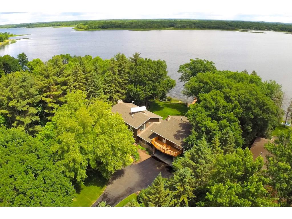 27465 Leah Lane, Chisago Lake Twp, MN 55013