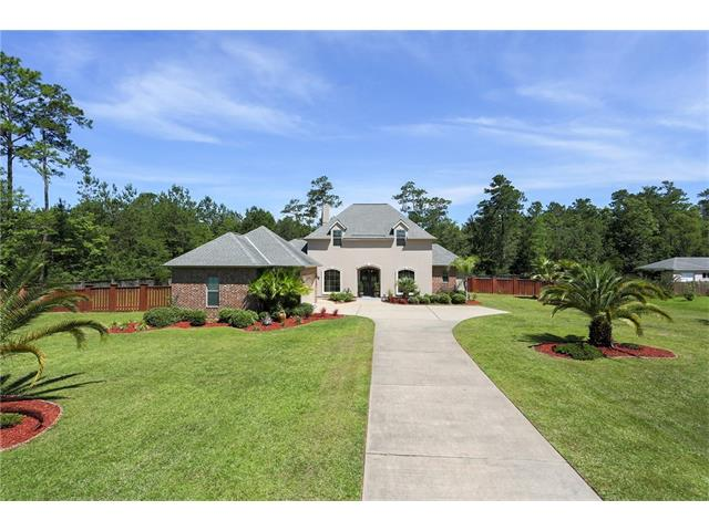 1999 OLD RIVER Road, Slidell, LA 70461