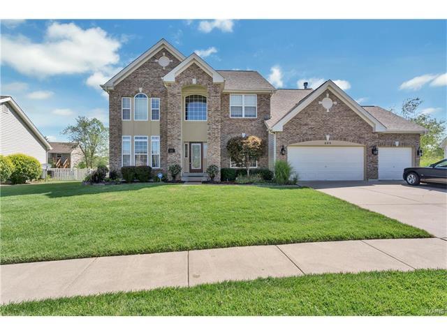 804 Brockwell, Dardenne Prairie, MO 63368