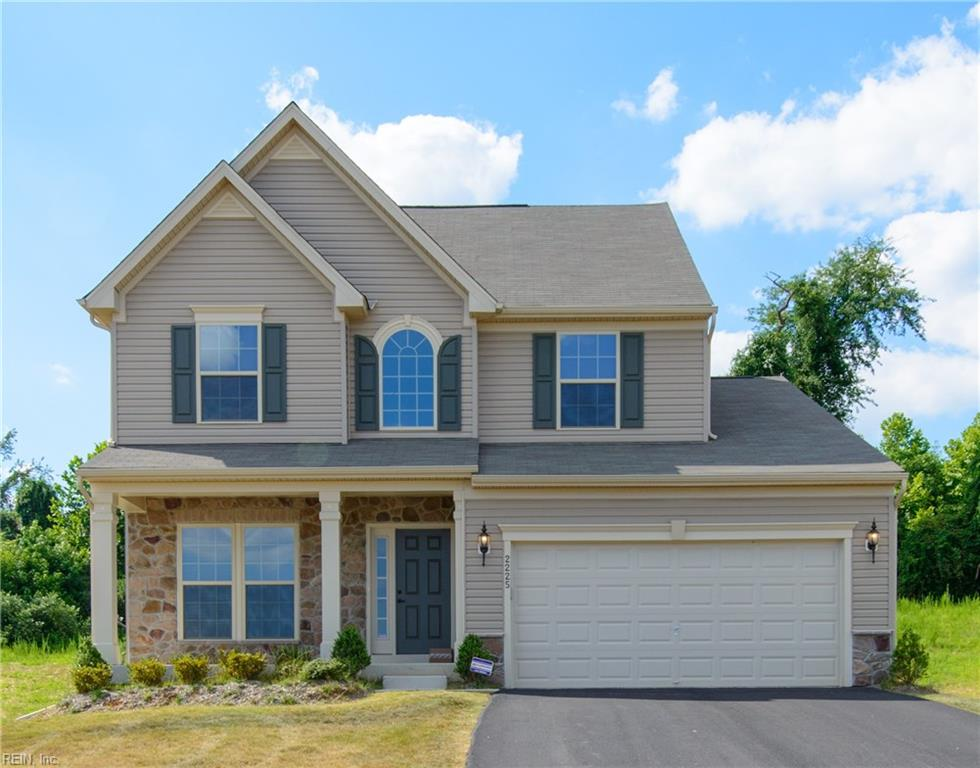 4541 MOONLIGHT WAY, Chesapeake, VA 23321