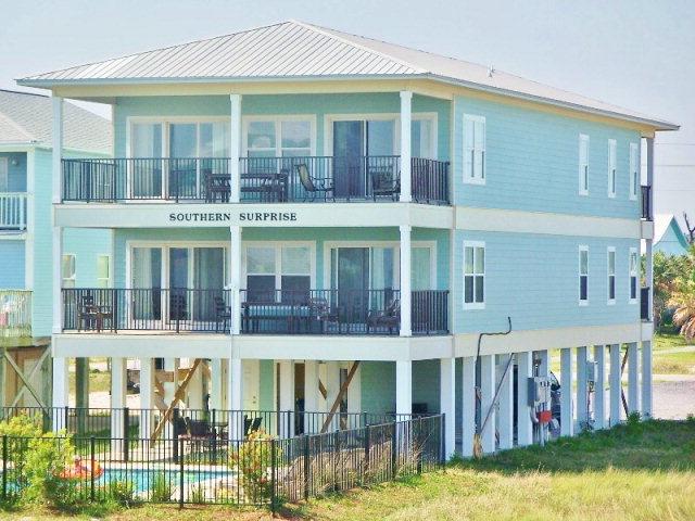 1417 W Lagoon Avenue, Gulf Shores, AL 36542