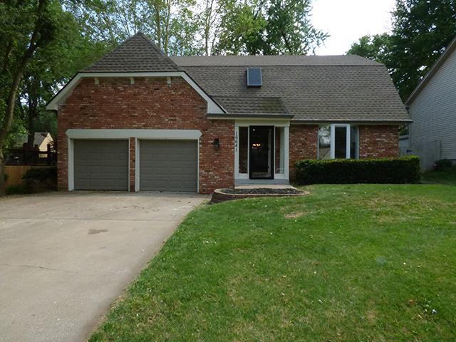 16641 W 145TH Terrace, Olathe, KS 66062