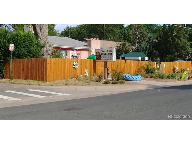 3060 S Dahlia Street, Denver, CO 80222