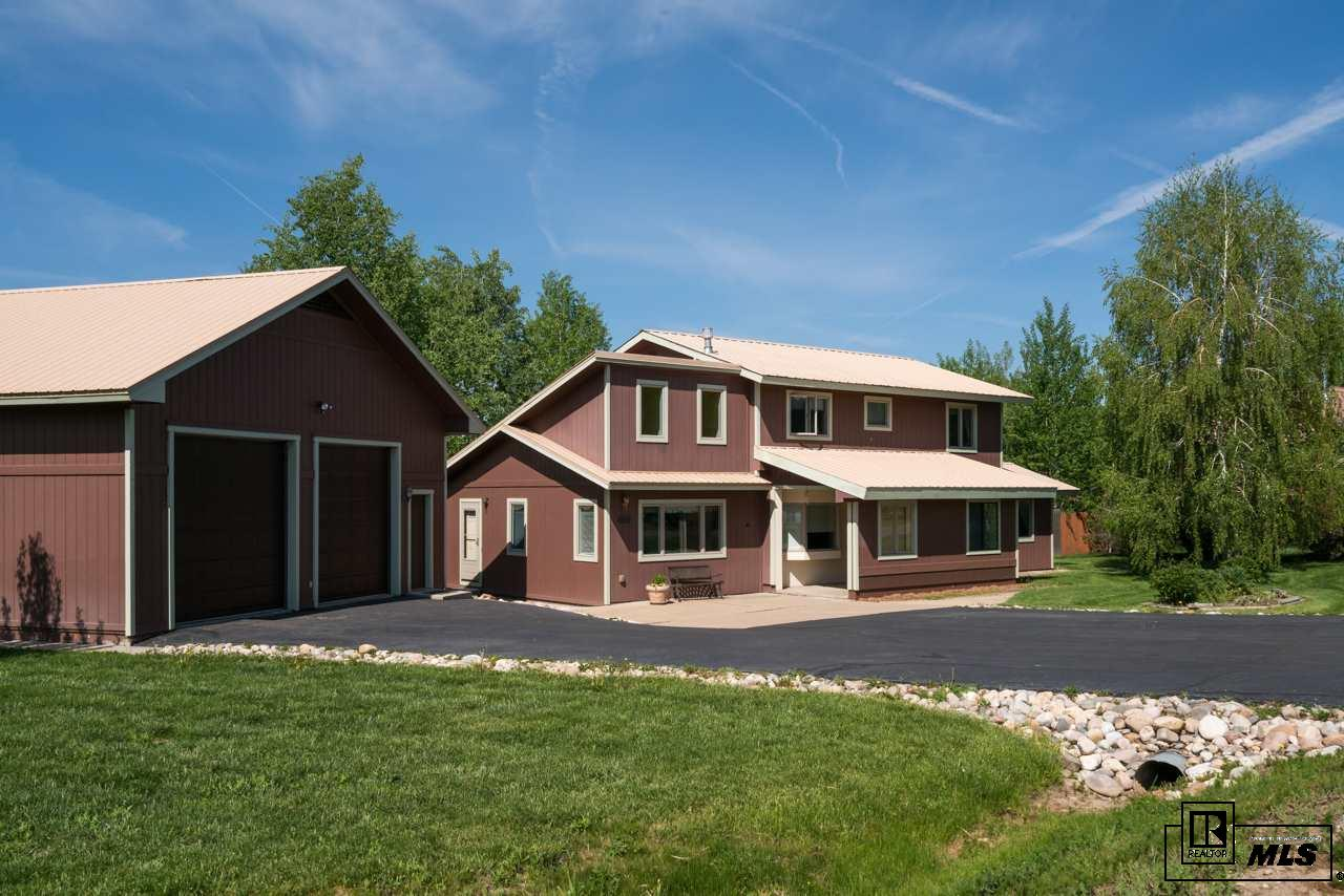 40548 Steamboat Drive, Steamboat Springs, CO 80487