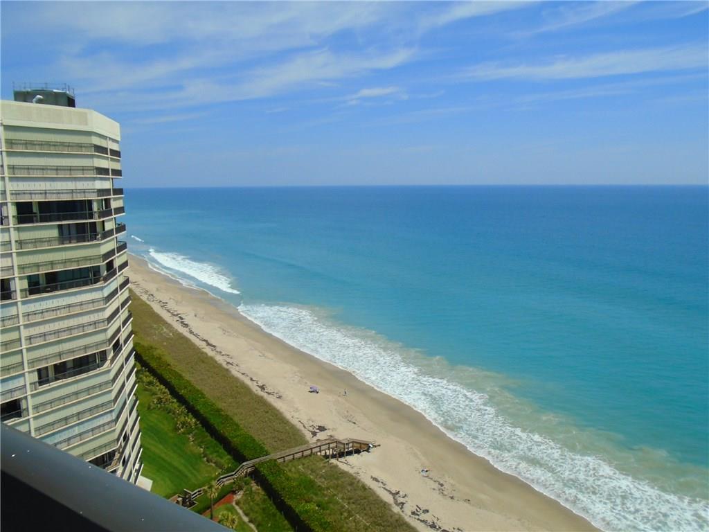 9550 S Ocean Drive 1801, Jensen Beach, FL 34957