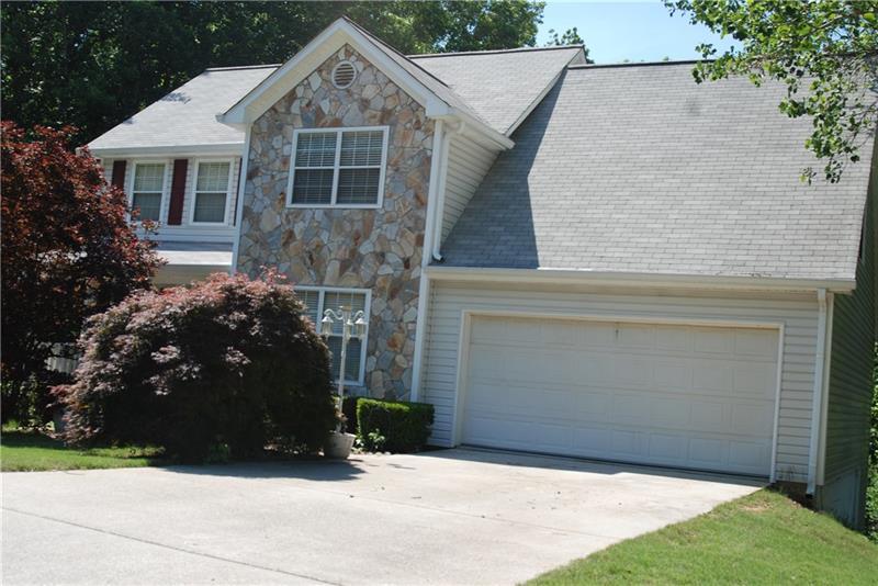 620 Tribble Creek Drive, Grayson, GA 30017