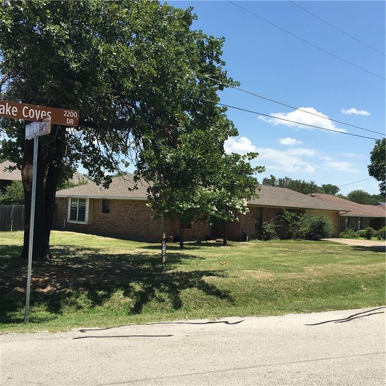 2286 Lake Coves Drive, Flower Mound, TX 75022