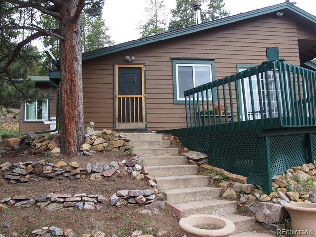 11798 Ridge Road, Golden, CO 80403