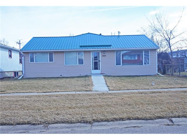 5063 51 Avenue, Stavely, AB T0L 1Z0