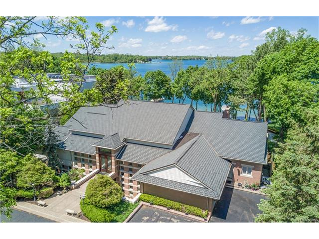4500 ORCHARD TRAIL Court, Orchard Lake, MI 48324