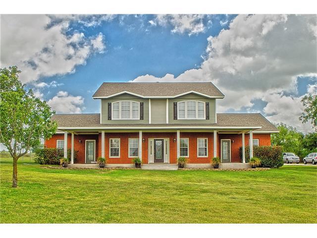 5816 Turnersville Rd, Creedmoor, TX 78610