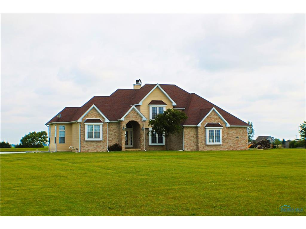 16948 Long Judson Road, Bowling Green, OH 43402