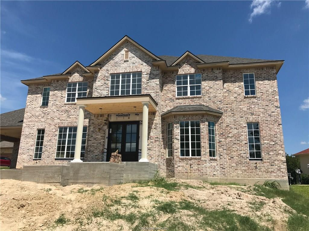 1403 Mission Hills Court, College Station, TX 77845