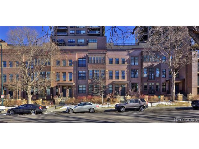 1662 Fillmore Street, Denver, CO 80206