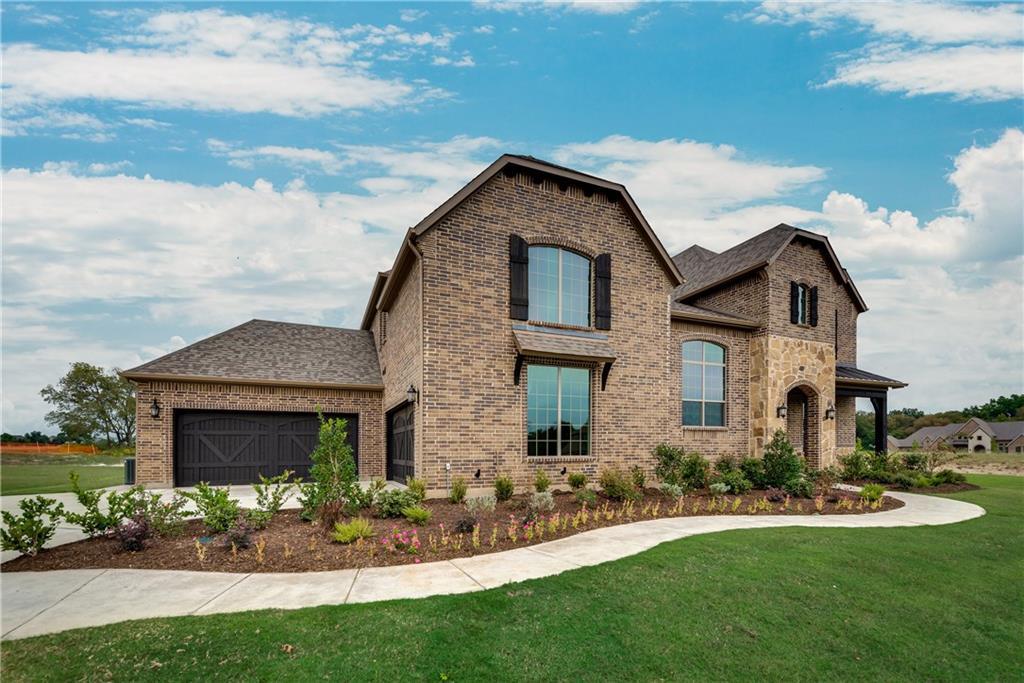2450 W Hendrix Avenue, Lucas, TX 75002