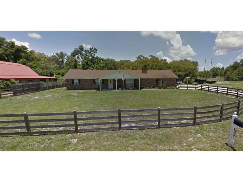 7316 SYLVAN DRIVE, SANFORD, FL 32771
