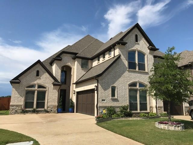 8216 Sandhill Crane Drive, Fort Worth, TX 76118