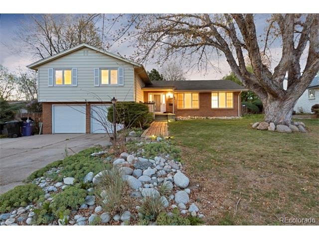 3416 S Akron Street, Denver, CO 80231