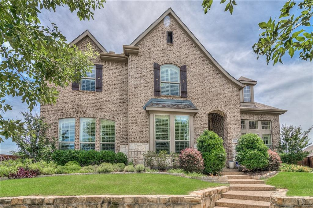 2124 Ironside Drive, Lewisville, TX 75056