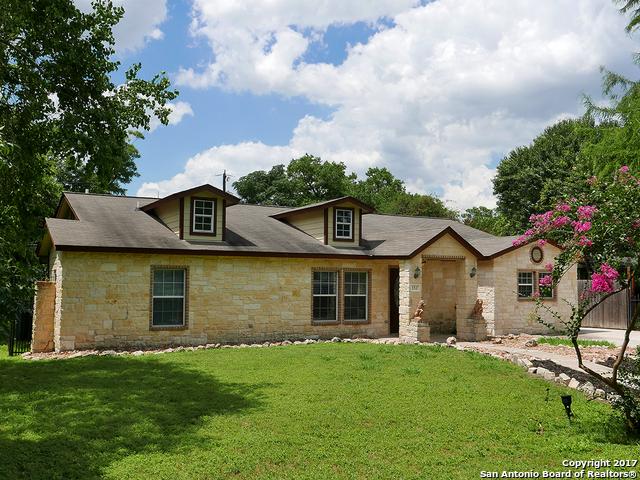 332 TUTTLE RD, Terrell Hills, TX 78209