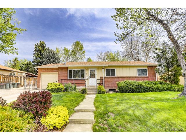 6420 Independence Way, Arvada, CO 80004