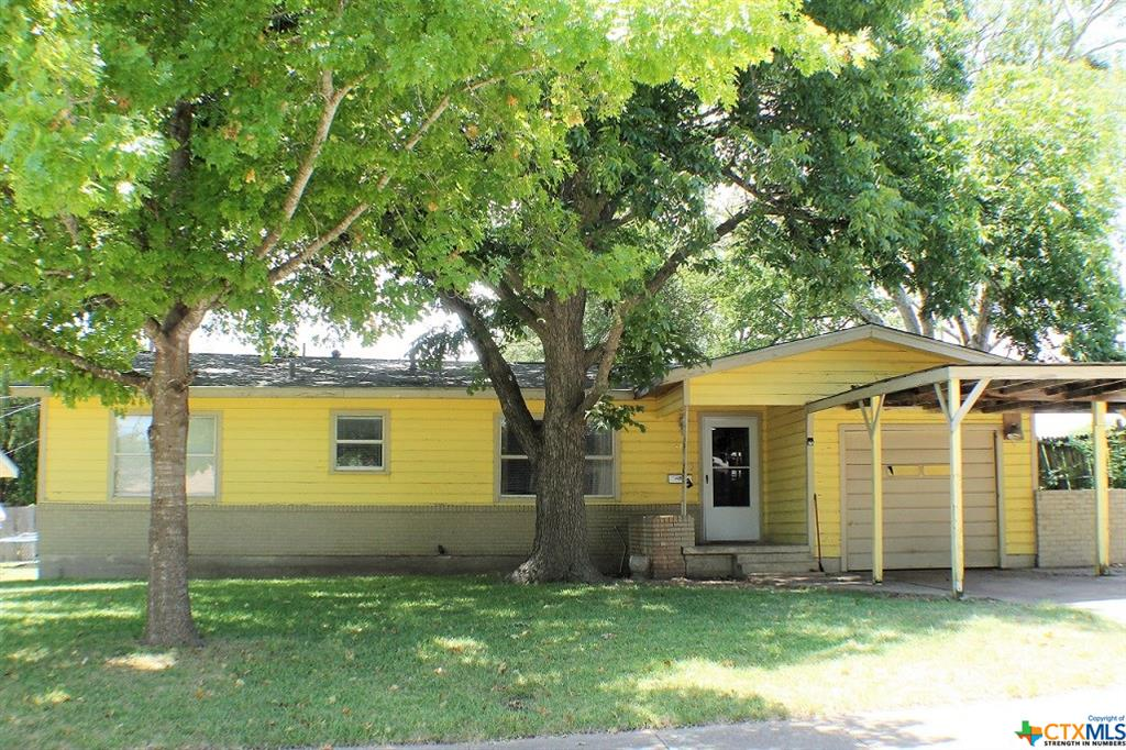 301 Victory Avenue, Temple, TX 76501