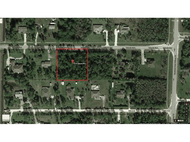 16142 VALENCIA BOULEVARD, LOXAHATCHEE, FL 33470