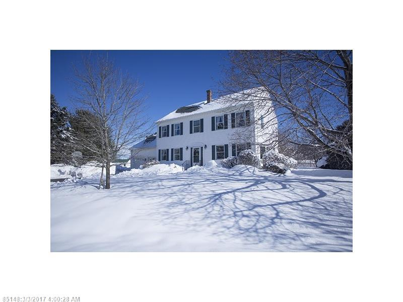 2 Crestview DR , South Portland, ME 04106