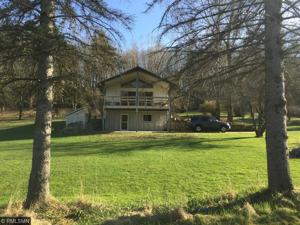 430  1/2 Avenue, Prairie Farm, WI 54762