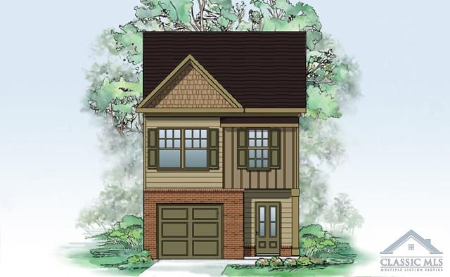 1740 Snapping Court, Winder, GA 30680