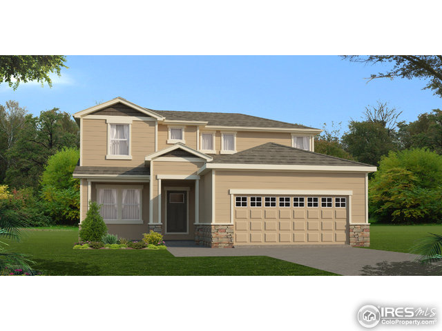2215 74th Ave Ct, Greeley, CO 80634