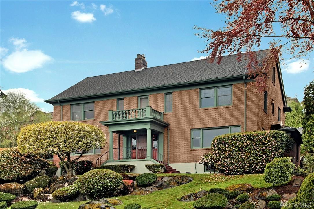 3263 Lakewood Ave S, Seattle, WA 98144