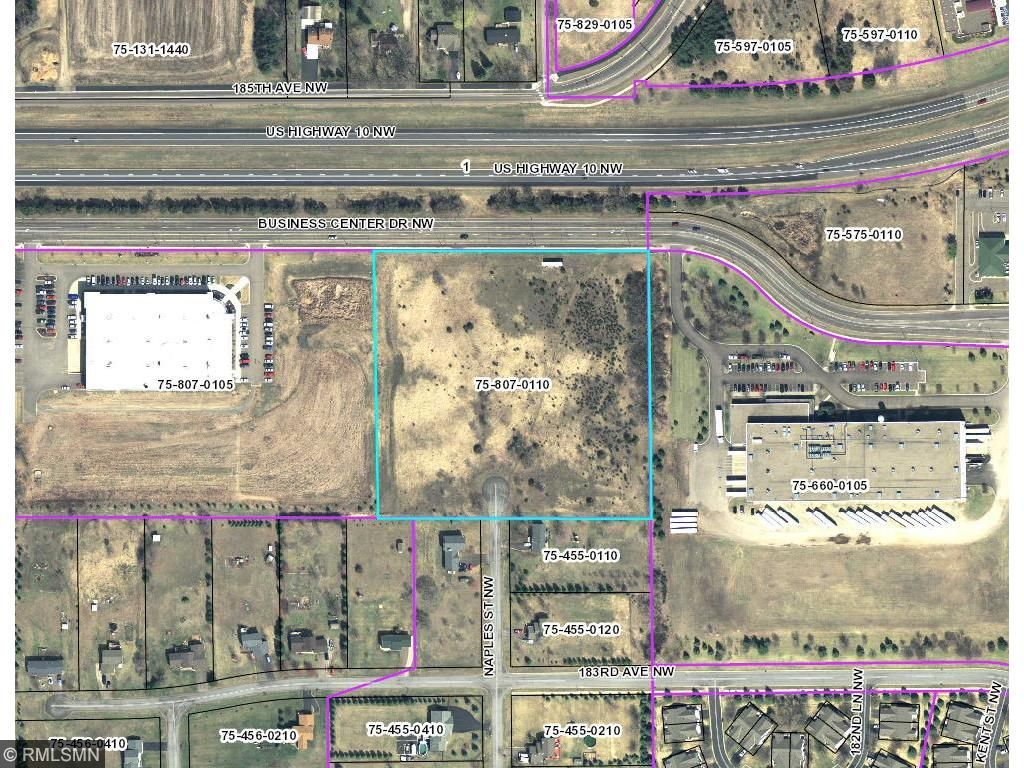 13650 Business Center Drive NW, Elk River, MN 55330