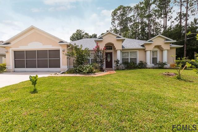 80 Putter Drive, Palm Coast, FL 32164