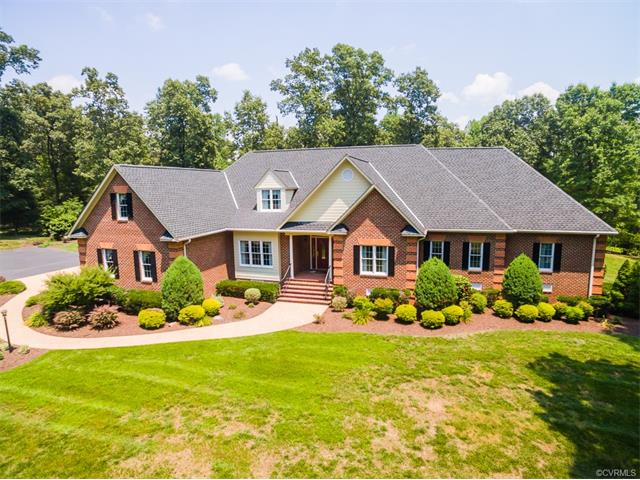 6530 Confederate Hills Drive, Mechanicsville, VA 23111
