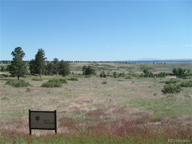 7614 Preservation Trail, Parker, CO 80134
