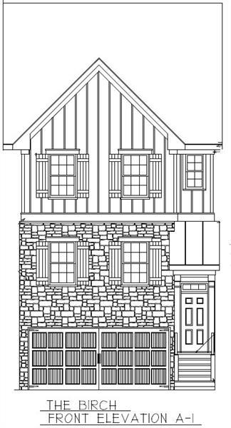 4194 Chatham Ridge Drive 20, Buford, GA 30518