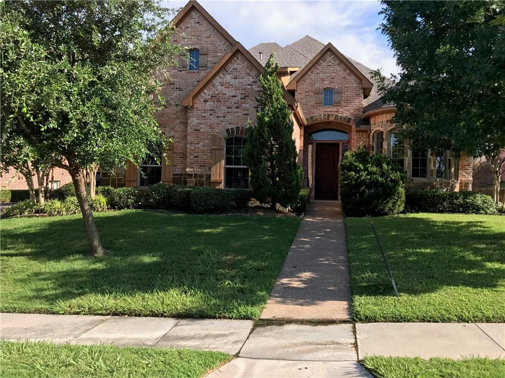 1817 Watermark Lane, Wylie, TX 75098