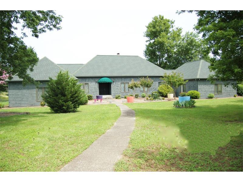 2435 Rock Springs Road, Buford, GA 30519