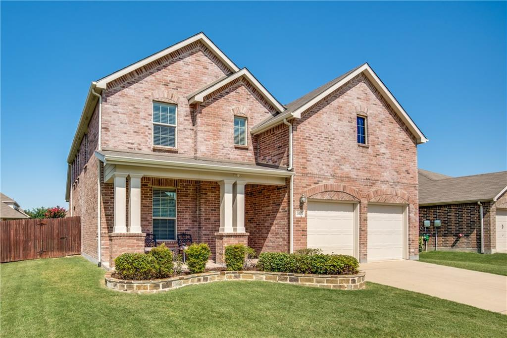 3101 Mosswood Drive, McKinney, TX 75071