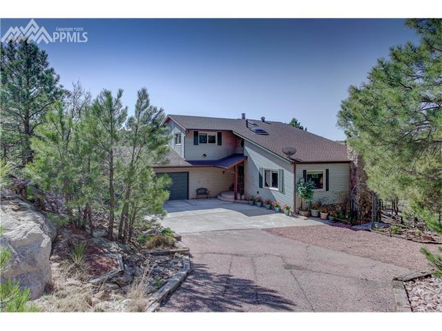 6115 Lemonwood Drive, Colorado Springs, CO 80918