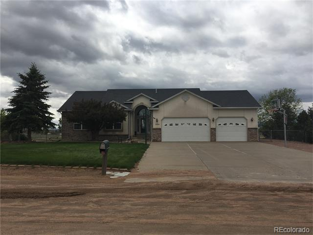 1284 W Loasa Drive, Pueblo West, CO 81007
