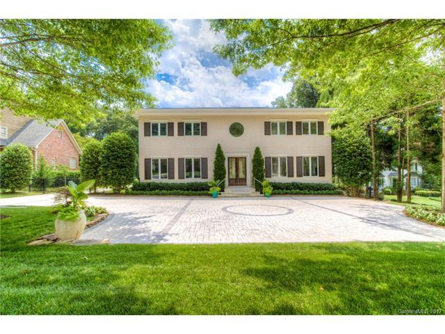 1731 Shoreham Drive, Charlotte, NC 28211