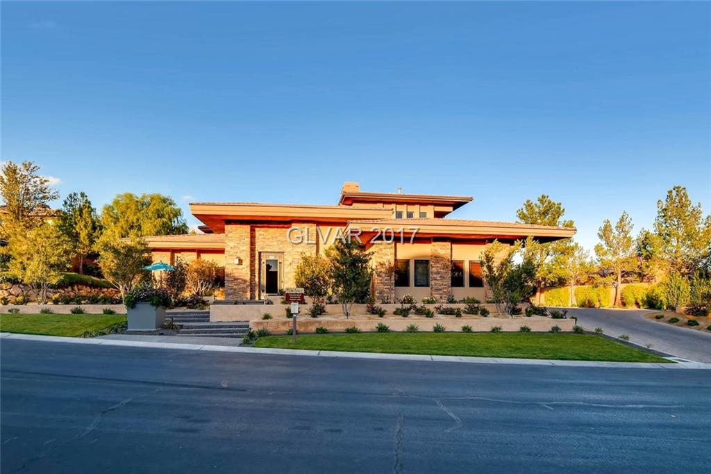 12 GOLDEN SUNRAY Lane, Las Vegas, NV 89135