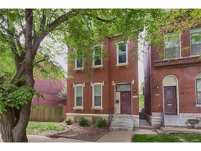 1942 Sidney Street, St Louis, MO 63104